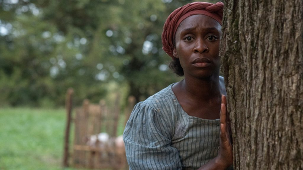 'Harriet' 'Portrait of a Lady on Fire' and 'Little Women' Win Women Film Critics Circle 2019 Awards