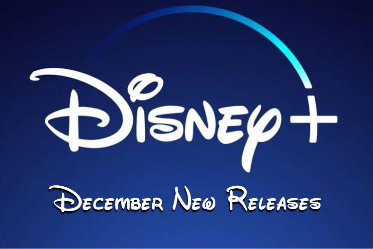 New to Disney+ December 2019