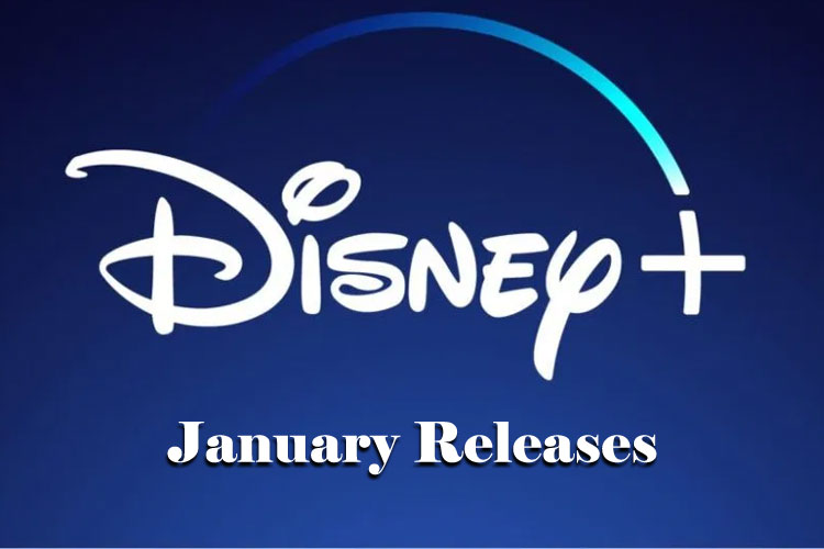 What You Can Watch on Disney+ in January 2020