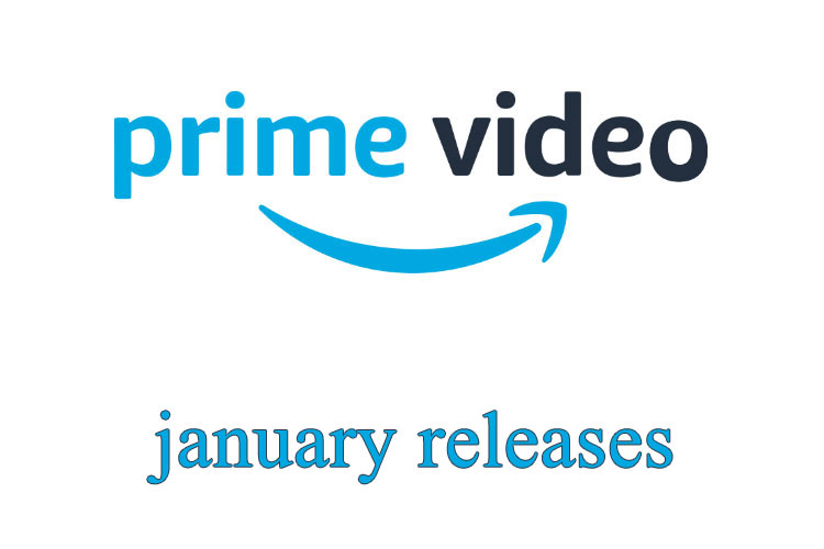 What's Coming to Amazon Prime January 2020