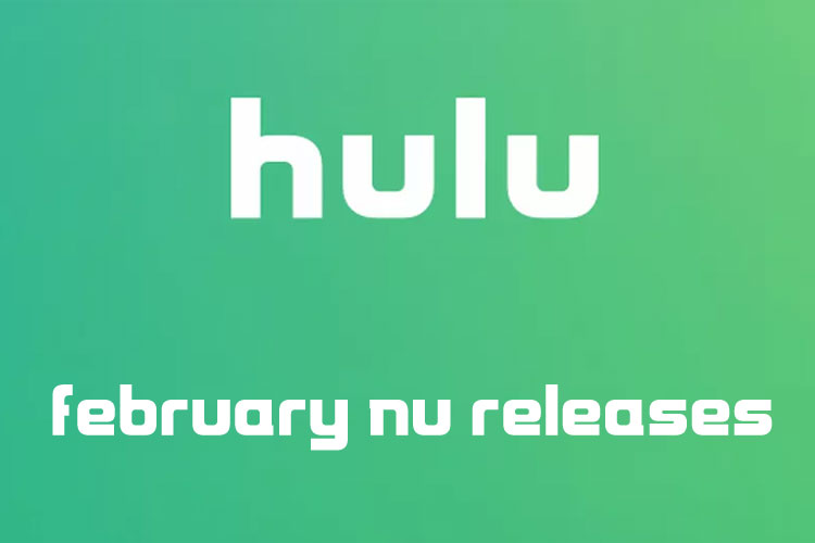 See What's Coming to Hulu in February 2020