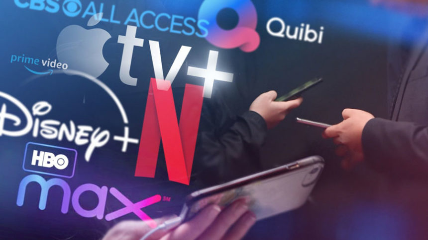 Alternative Cheap or Free Streaming Platforms to Get You Through Quarantine